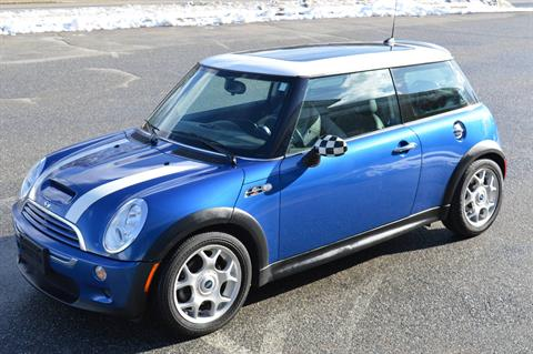 2005 Mini Mini Cooper S in Derry, New Hampshire - Photo 6