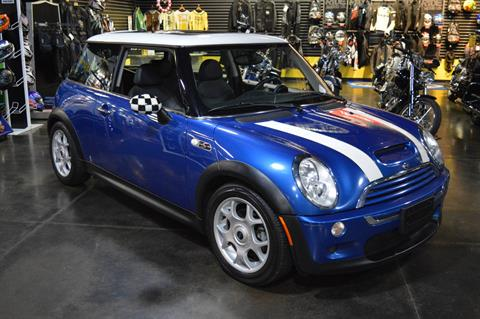 2005 Mini Mini Cooper S in Derry, New Hampshire - Photo 1