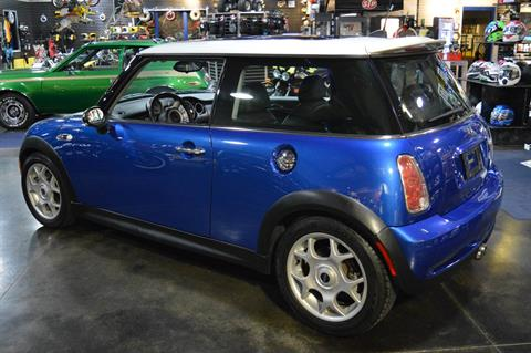2005 Mini Mini Cooper S in Derry, New Hampshire - Photo 3
