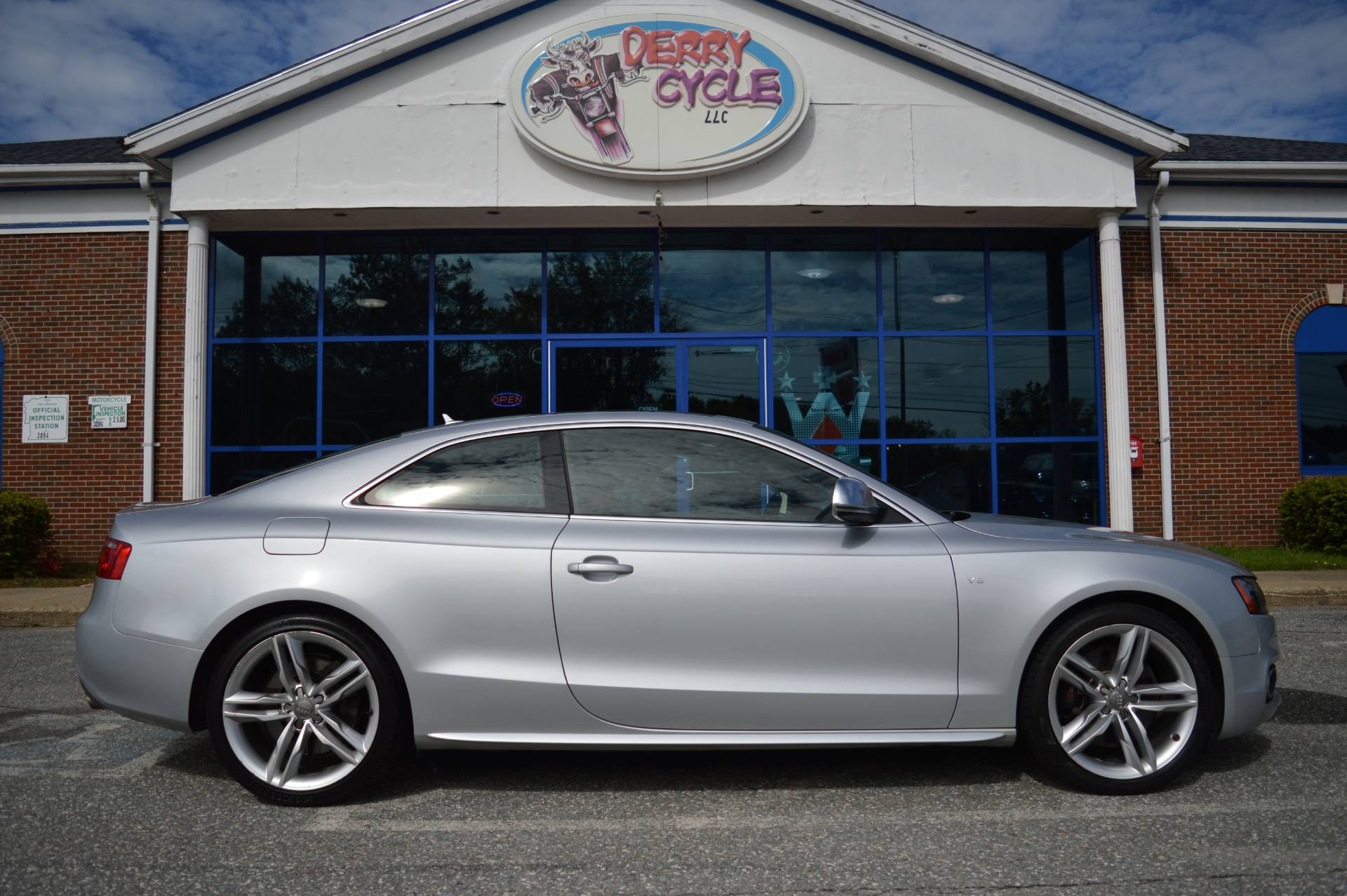 2008 Other AUDI S5 in Derry, New Hampshire