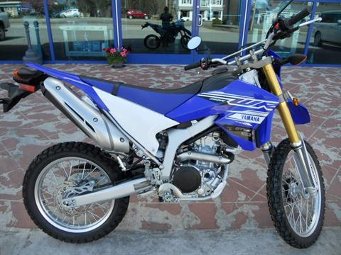 2020 Yamaha WR250R in Derry, New Hampshire - Photo 1