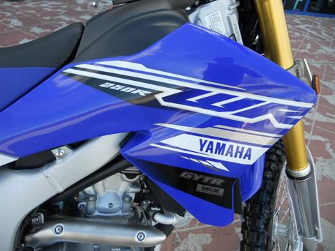 2020 Yamaha WR250R in Derry, New Hampshire - Photo 2