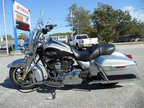 2015 Harley-Davidson Road King® in Derry, New Hampshire