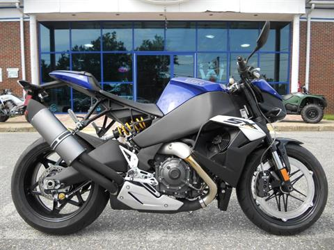 2014 Erik Buell Racing 1190SX in Derry, New Hampshire - Photo 2