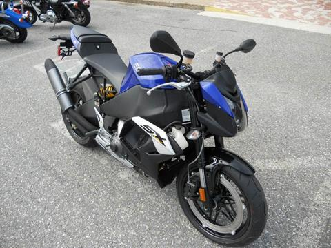 2014 Erik Buell Racing 1190SX in Derry, New Hampshire - Photo 3