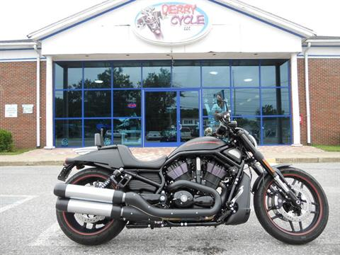 2015 Harley-Davidson Night Rod® Special in Derry, New Hampshire