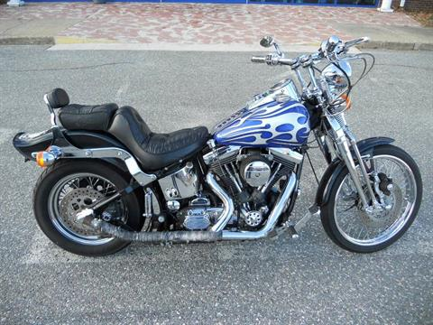 1993 Harley-Davidson SOFTAIL SPRINGER FXSTS in Derry, New Hampshire