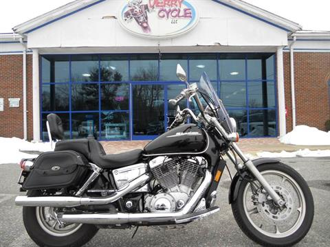 2004 Honda Shadow Spirit in Derry, New Hampshire