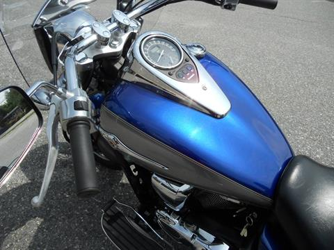 2010 Kawasaki Vulcan® 900 Classic LT in Derry, New Hampshire - Photo 5