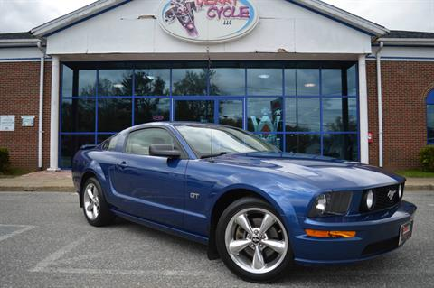 2006 Ford Mustang GT in Derry, New Hampshire