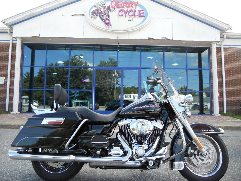2010 Harley-Davidson Road King® in Derry, New Hampshire - Photo 1