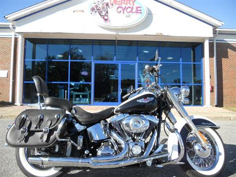2007 Harley-Davidson Softail® Deluxe in Derry, New Hampshire - Photo 1