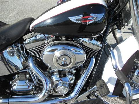 2007 Harley-Davidson Softail® Deluxe in Derry, New Hampshire - Photo 3