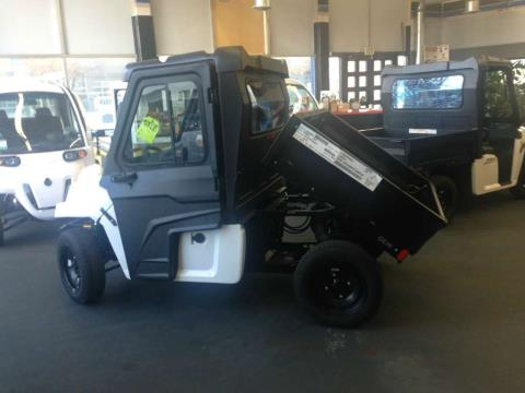 2015 Polaris EM1400 LSV in Seattle, Washington