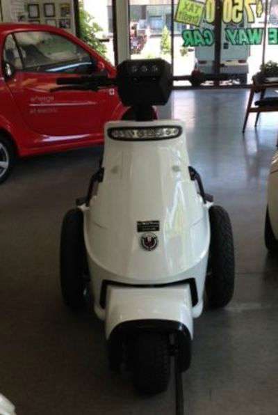 2017 Other T3 Motion Patroller
