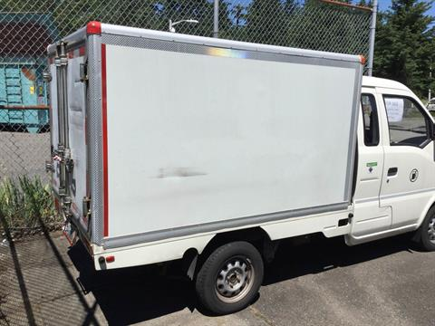 2008 Other MILES ELECTRIC TRUCK ZX40ST in Seattle, Washington