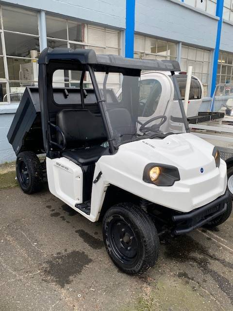 2014 Polaris GEM EM1400 in Seattle, Washington - Photo 2