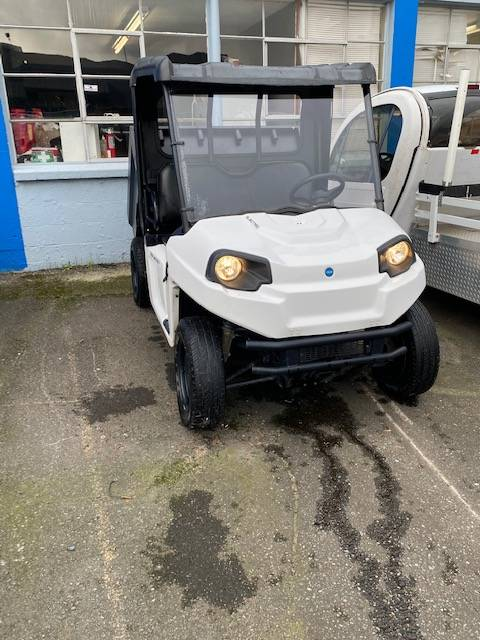 2014 Polaris GEM EM1400 in Seattle, Washington - Photo 3