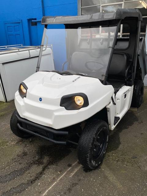 2014 Polaris GEM EM1400 in Seattle, Washington - Photo 4
