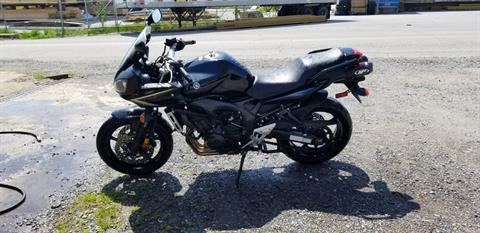 2008 Yamaha FZ6 in Harmony, Pennsylvania - Photo 3