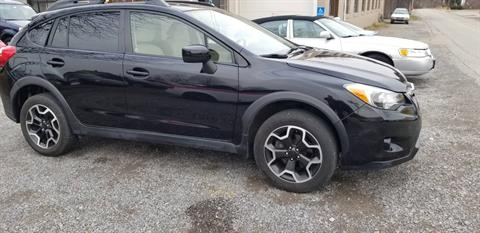 2015 Subaru XV Crosstrek in Harmony, Pennsylvania - Photo 1