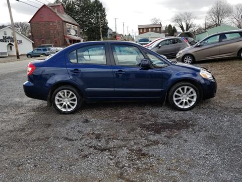 2011 Suzuki SX4 in Harmony, Pennsylvania - Photo 4