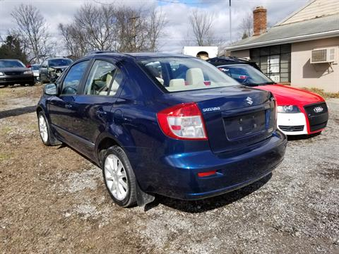 2011 Suzuki SX4 in Harmony, Pennsylvania - Photo 6