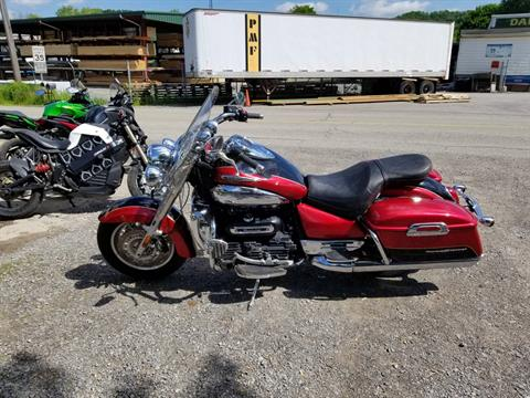 2014 Triumph Rocket III 3 touring in Harmony, Pennsylvania - Photo 7