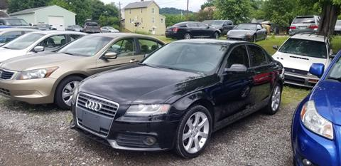 2010 Audi A4 premium in Harmony, Pennsylvania - Photo 1
