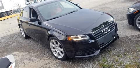 2010 Audi A4 premium in Harmony, Pennsylvania - Photo 6