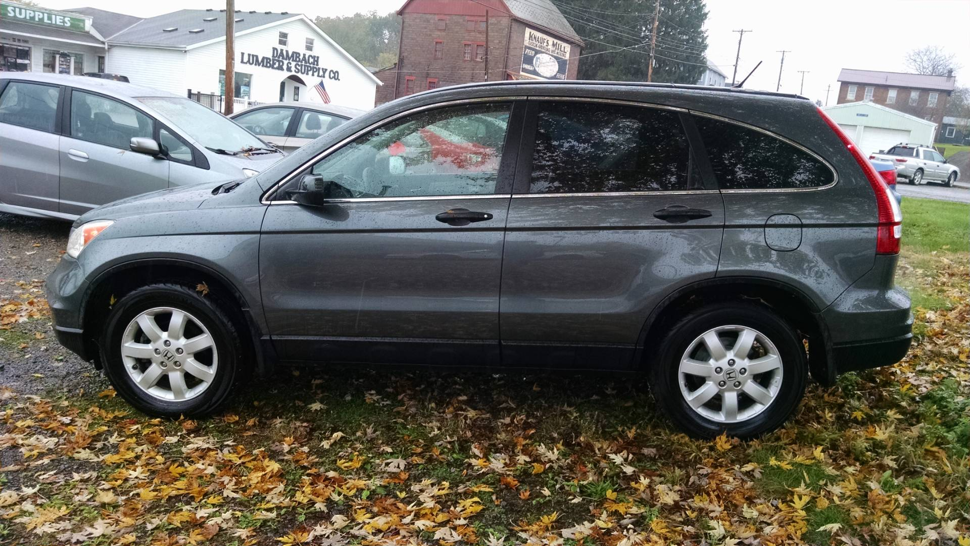 2011 Honda CRV in Harmony, Pennsylvania - Photo 6