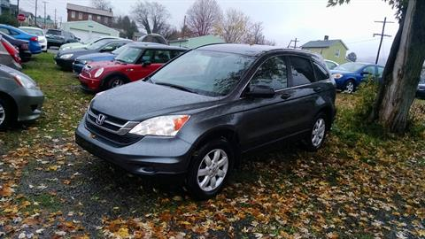 2011 Honda CRV in Harmony, Pennsylvania - Photo 7