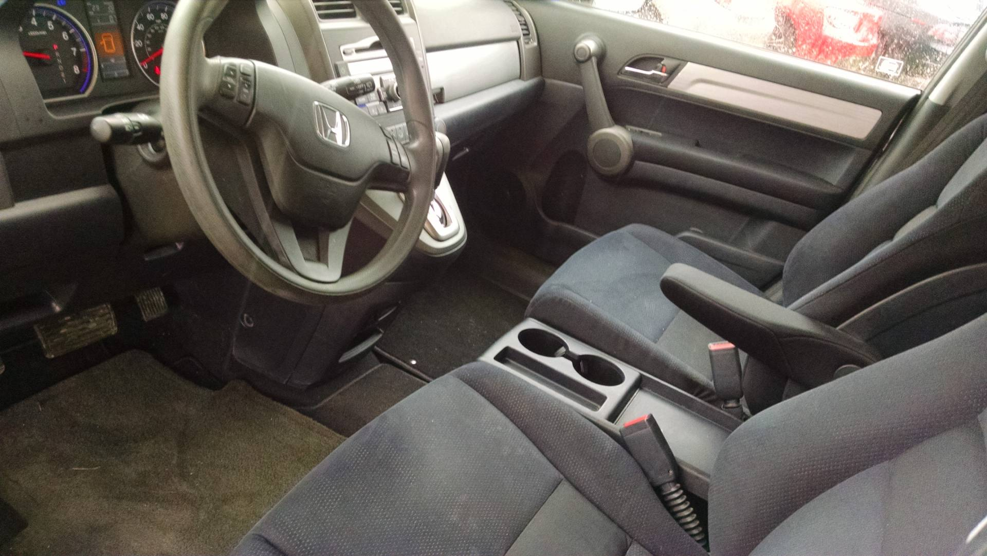 2011 Honda CRV in Harmony, Pennsylvania - Photo 9