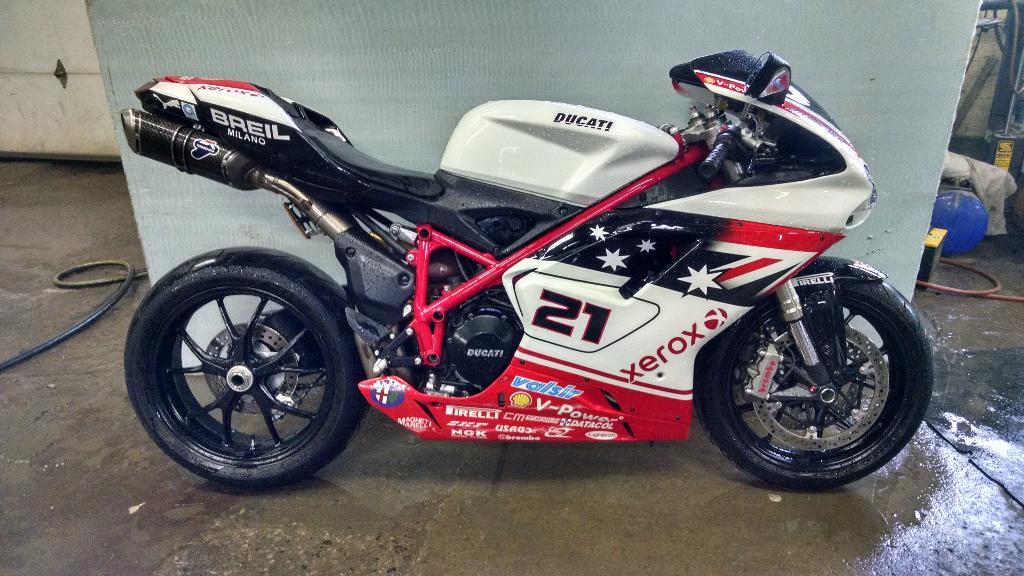2013 ducati superbike 848 evo corse se motorcycles harmony