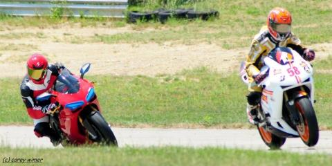 2006 Honda CBR®600RR (CBR600RR) in Harmony, Pennsylvania - Photo 4