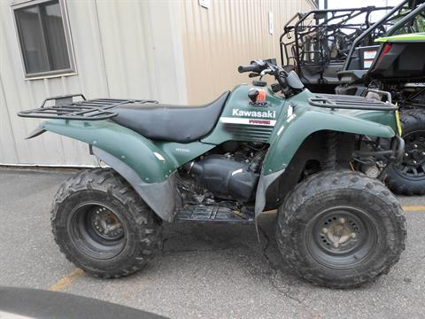 2006 Kawasaki Prairie® 360 4x4 in Rice Lake, Wisconsin