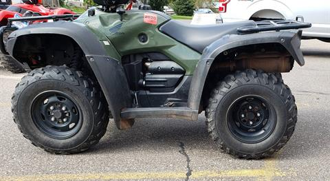2012 Honda FourTrax® Foreman® Rubicon® in Rice Lake, Wisconsin - Photo 2