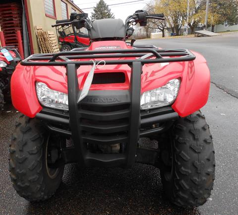 2014 Honda FourTrax® Rancher® AT IRS EPS in Rice Lake, Wisconsin