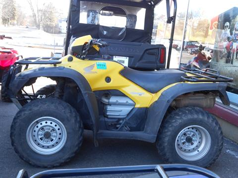 2006 Honda FourTrax® Foreman™ 4x4 in Rice Lake, Wisconsin