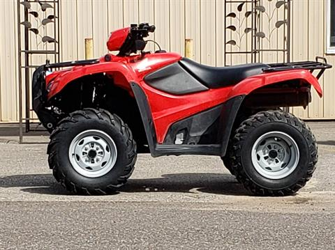 2013 Honda FourTrax® Foreman® 4x4 ES in Rice Lake, Wisconsin - Photo 3