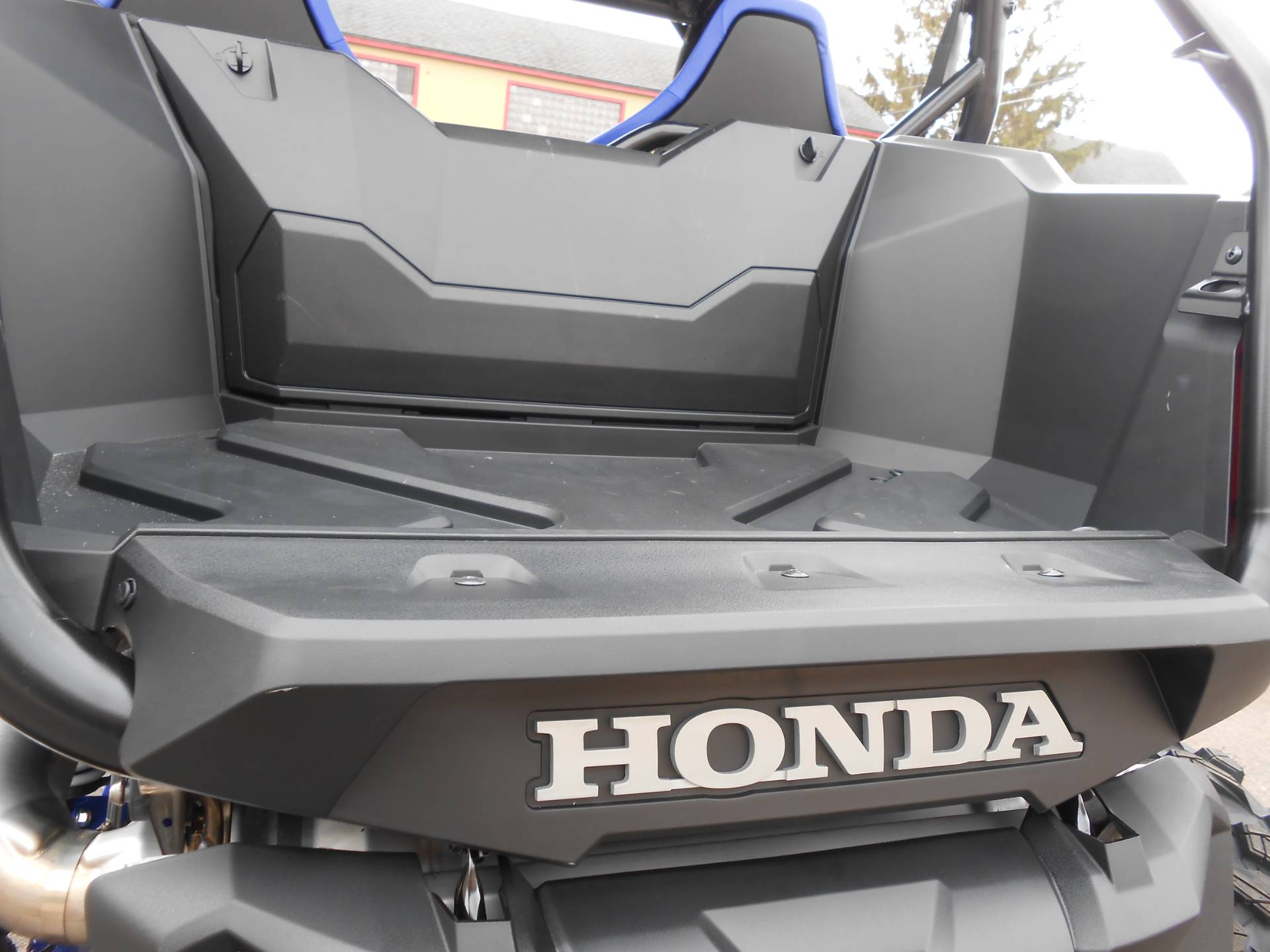 2019 Honda Talon 1000X in Rice Lake, Wisconsin - Photo 5