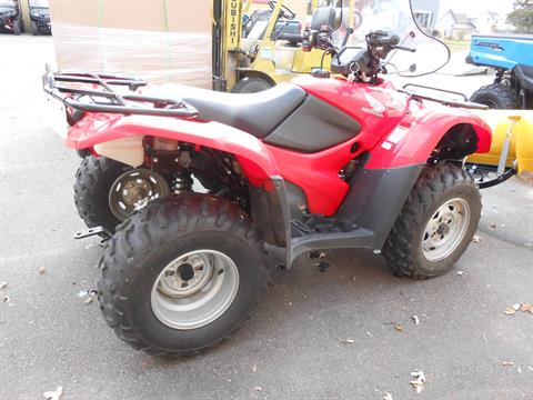 2013 Honda FourTrax® Rancher® 4x4 ES with EPS in Rice Lake, Wisconsin
