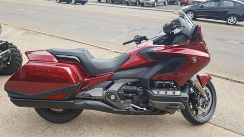 2018 Honda Gold Wing DCT in Rice Lake, Wisconsin
