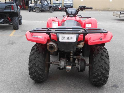 2012 Honda FourTrax® Rancher® 4x4 with EPS in Rice Lake, Wisconsin - Photo 4