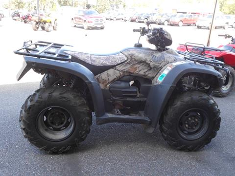 2009 Honda FourTrax® Foreman® 4x4 ES in Rice Lake, Wisconsin
