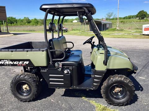 2008 Polaris Ranger 700 XP in Wagoner, Oklahoma