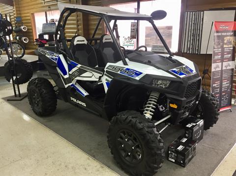 2017 Polaris RZR XP 1000 EPS in Wagoner, Oklahoma