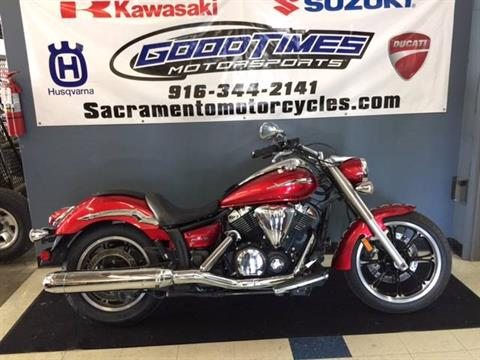 2010 Yamaha V Star 950  in Sacramento, California