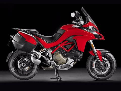 Multistrada Touring