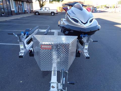 2014 Triton Trailers ELITE WCII in Sacramento, California